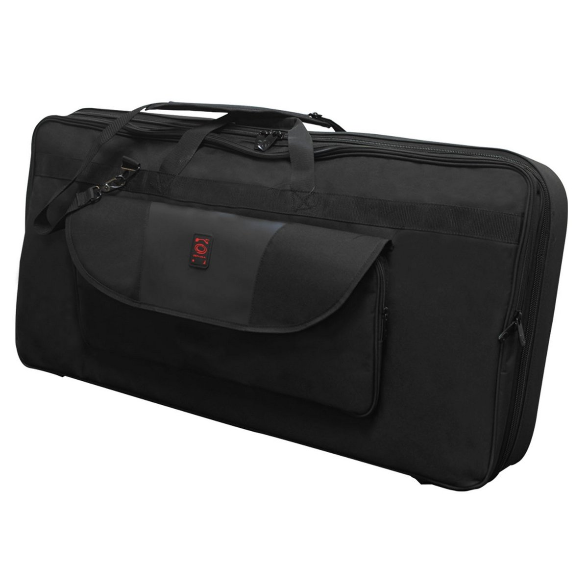 Odyssey Red Series Gear Bag for Pioneer DDJ-SZ - New BRLDIGITAL3XL