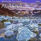 Alaska Wall Calendar 2019