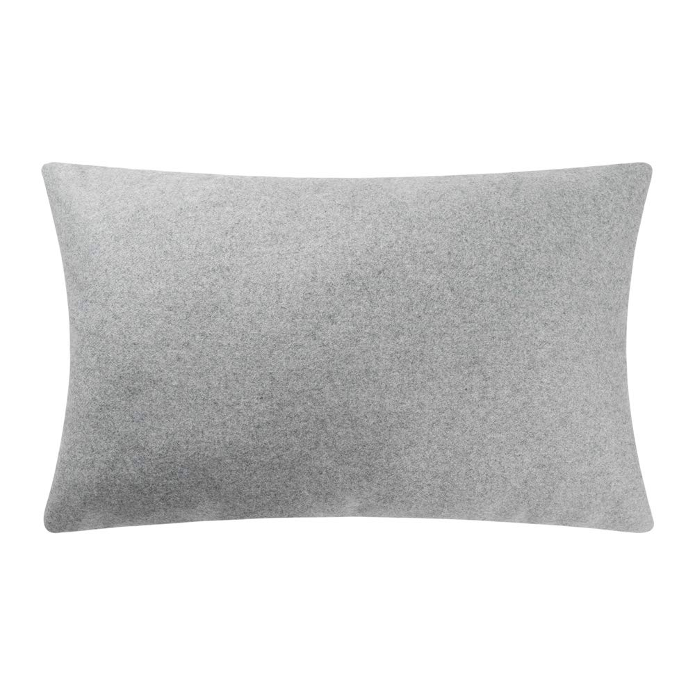 Amazon.com: King Rose - Funda de cojín de lana maciza con ...