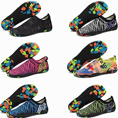 for Diving Barefoot White Swim Shoes Dry Ishowstore Socks Women Aqua Shoes Black Elastic Quick Water and Men Beach 7AwAz4q