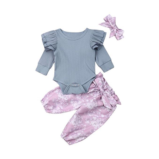 Amazon.com: Conjunto de 3 piezas de ropa de invierno para ...