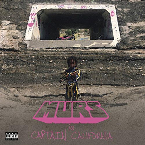 Captain California [Explicit]