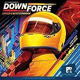 RESTORATION GAMES Downforce: Danger Circuit Expansion