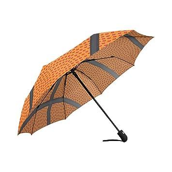 InterestPrint - Paraguas de viaje, diseño de balón de fútbol ...