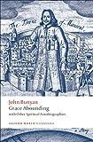 Grace Abounding, John Bunyan, 0199554986
