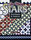 img - for Sew Many Stars: Techniques and Patterns book / textbook / text book