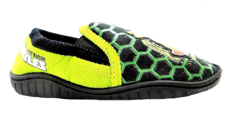 Teenage Mutant Ninja Turtles Shellhead - Zapatillas de Estar ...