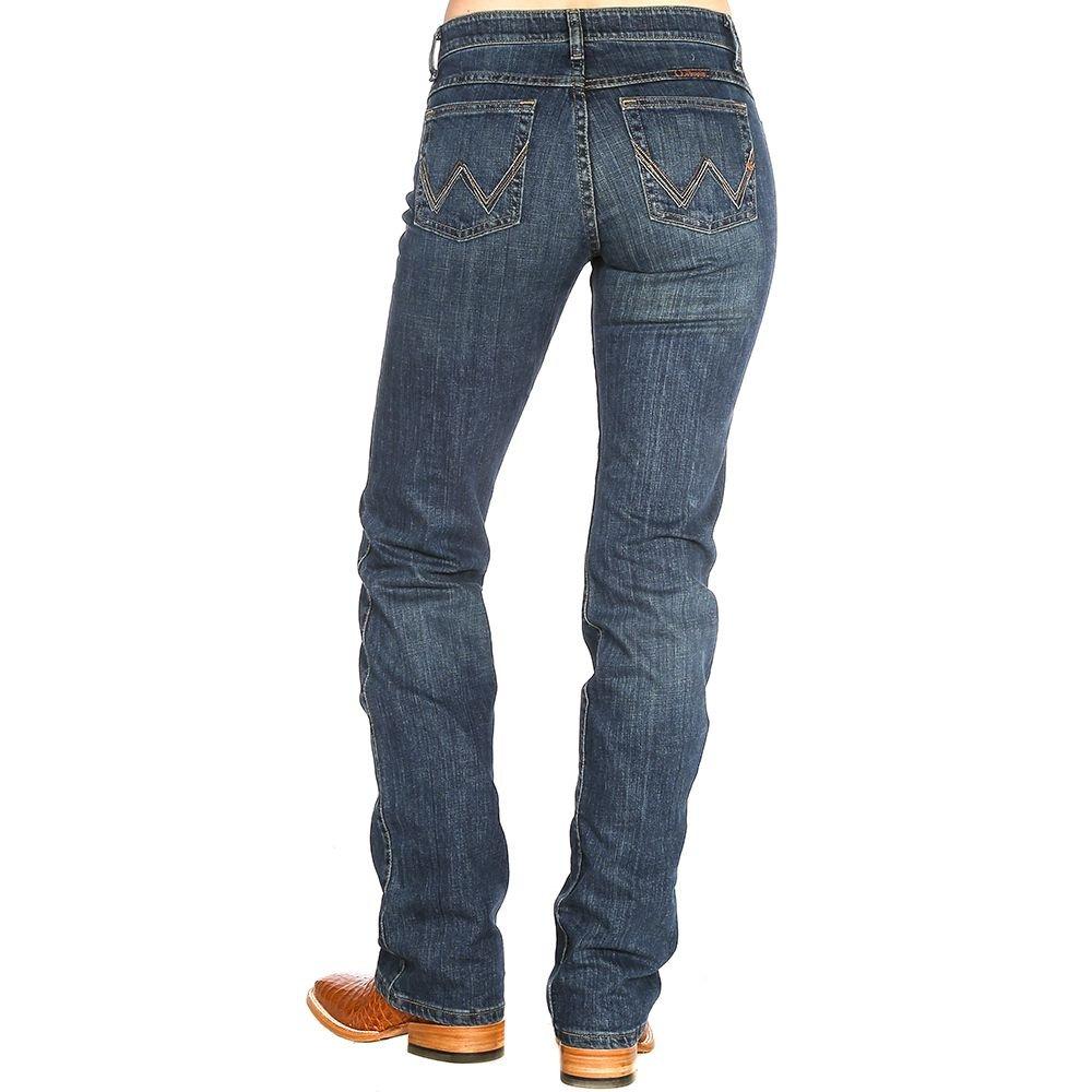 Wrangler Q-Baby Jeans Tuff Buck 13 x 32 by Wrangler