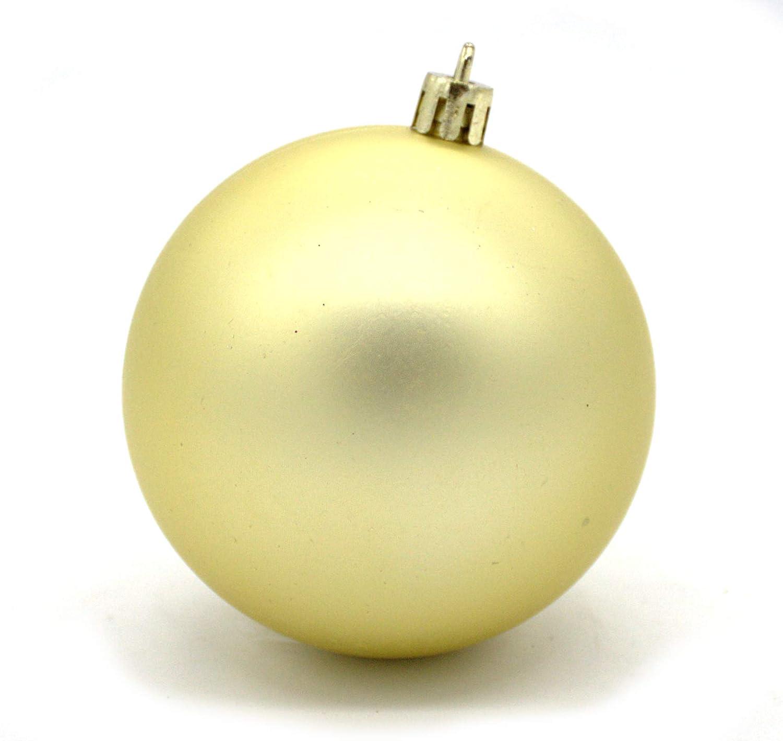 Weihnachtskugeln Xxl.Decoline Weihnachtskugeln Xxl 1 Stück Pink Lccs Org Sg