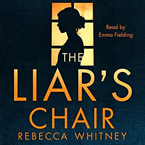 The Liar's Chair Audiobook