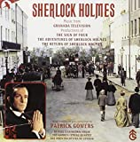 Sherlock Holmes TV Soundtrack