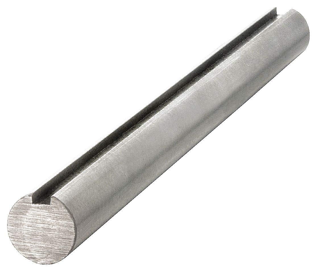 "Undersized 3//4/"" Diameter x 36/"" Length 1 Unit Chrome Plated Rod Shaft"