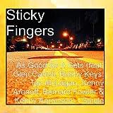 As Good As It Gets (feat. Glen Carroll, Bobby Keys, Ian McLagan, Kenny Aronoff, Bernard Fowler & Kenny Aaronson) - Single