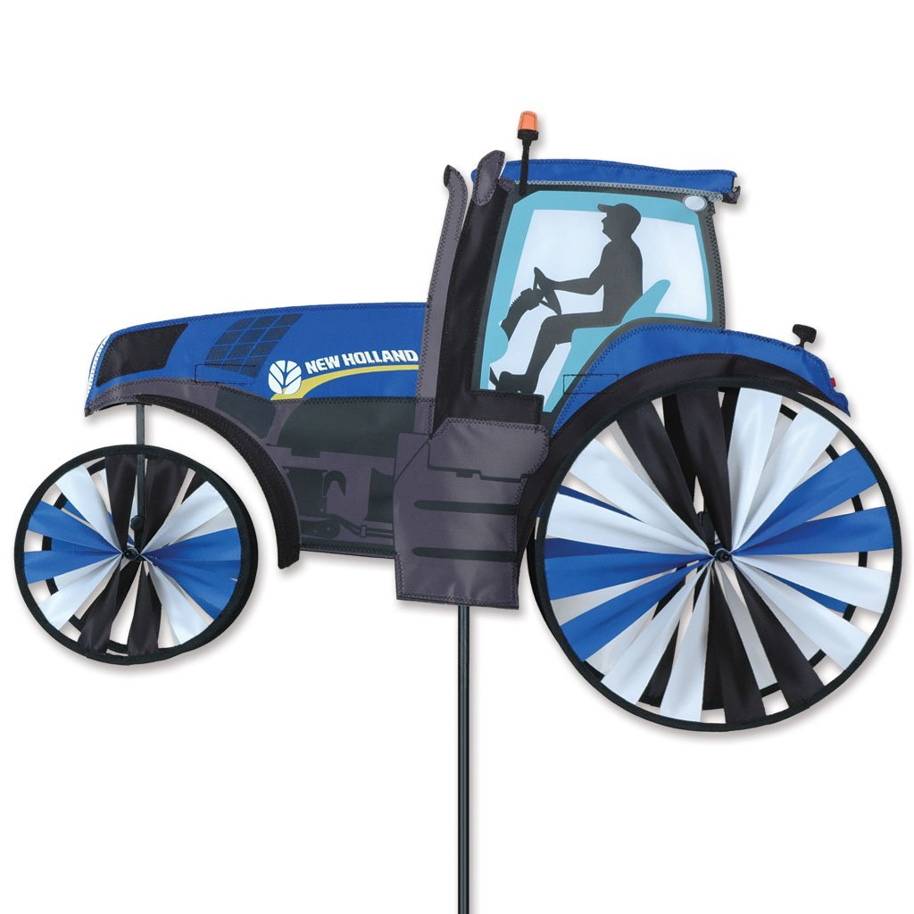 Premier Kites 26 In. New Holland Tractor Spinner