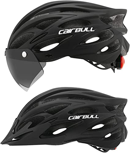 CAIRBULL Adult Cycling Helmet MTB Road Mountain Bike Sports Safety Head Gear New