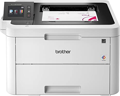 Amazon.com: Brother MFCL3770CDW Impresora láser inalámbrica ...