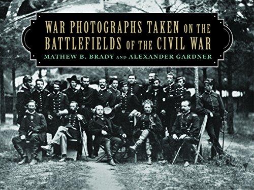 War Photographs Taken on the Battlefields of the Civil (Battlefield Photograph)