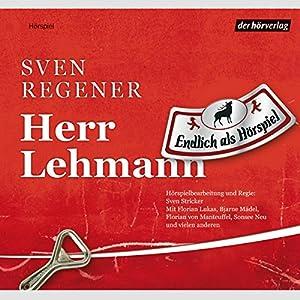 Herr Lehmann (Das Hörspiel) Performance