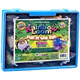 "Limited Edition Summer 2015 Exclusive! Rainbow Loom ""Fun in the Sun"" Deluxe Rubber Band Crafting Kit"