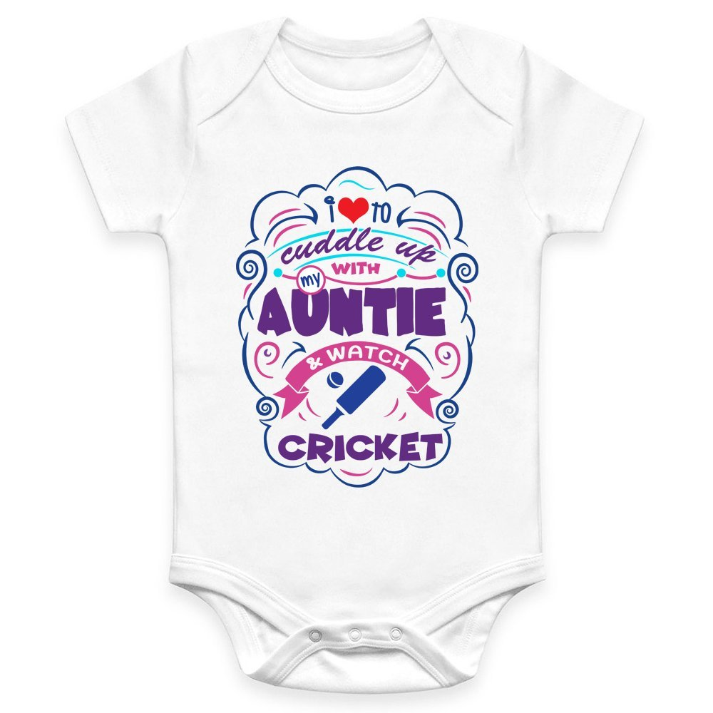 0-18 Months Coco Rascal/® Baby Boy Girl Cuddle Daddy Manchester Footie Man United MUFC Football White Bodysuit Grow Vest