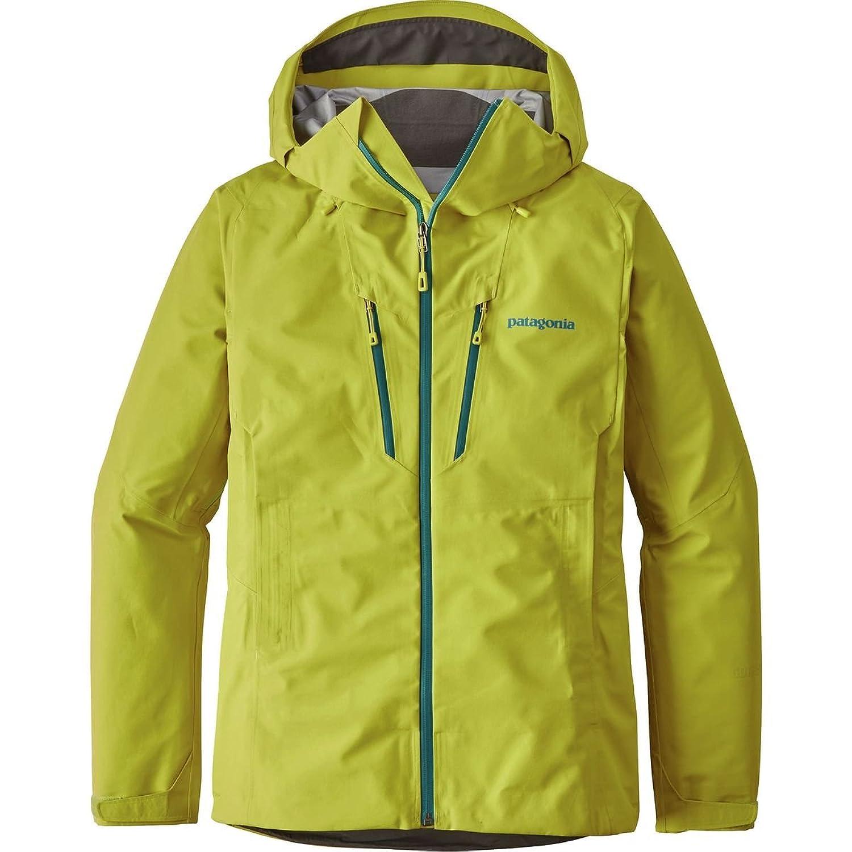 パタゴニア アウター ジャケットブルゾン Triolet Jacket Women's Fluid Gree 24c [並行輸入品] B076C7D1VW