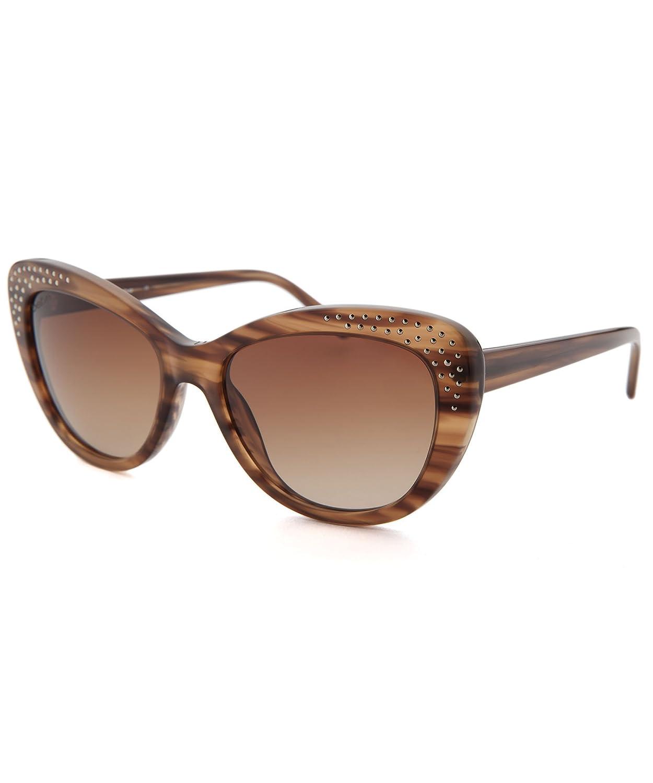 Sunglasses bebe BB7137 BB 7137 Topaz Horn
