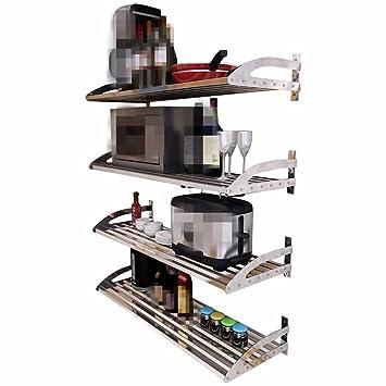 Moreholder Küche liefert Lagerregale Multifunktions-Storage Rack ...