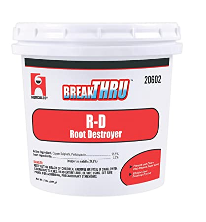 Amazoncom R D Root Destroyer Home Improvement