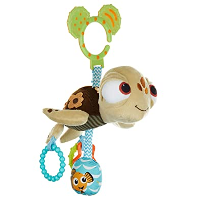 Disney Baby Finding Nemo Squirt Activity Toy : Baby Plush Toys : Baby [5Bkhe1006291]