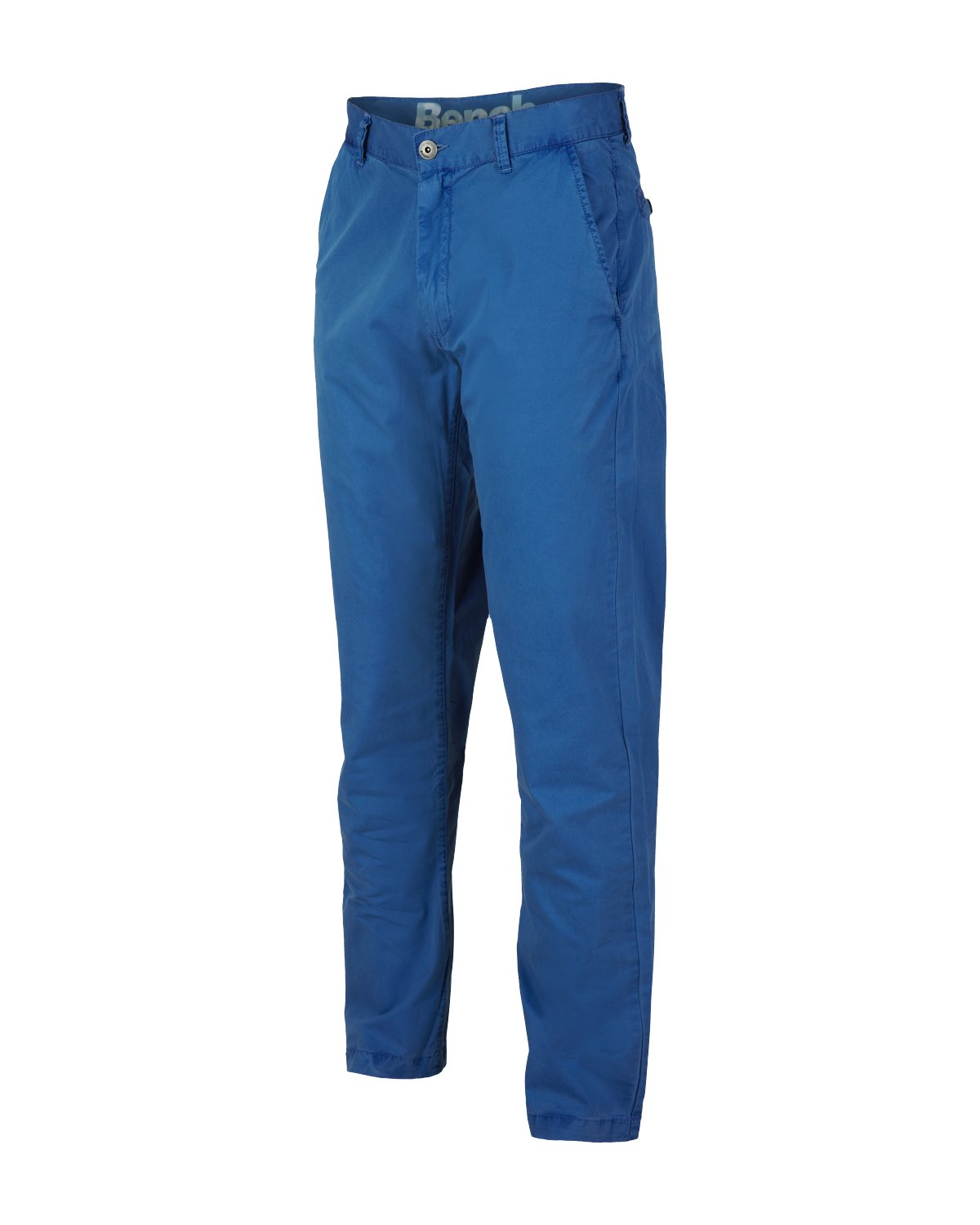 Bench Irving Men's Trousers - Blue