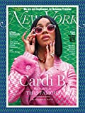 New York Magazine [Print + Kindle]