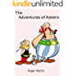 The Adventures of Asterix