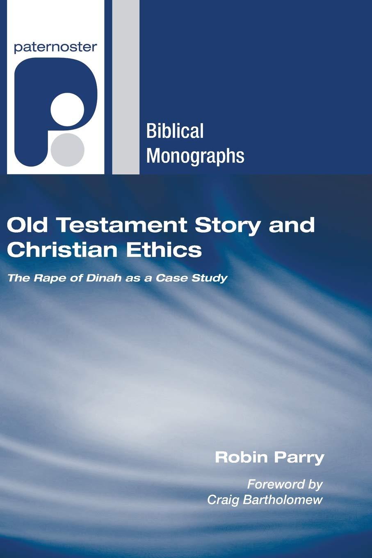 biblical ethics pdf