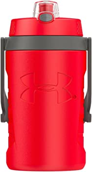 Thermos Under Armour Sideline 64 Ounce Water Jug
