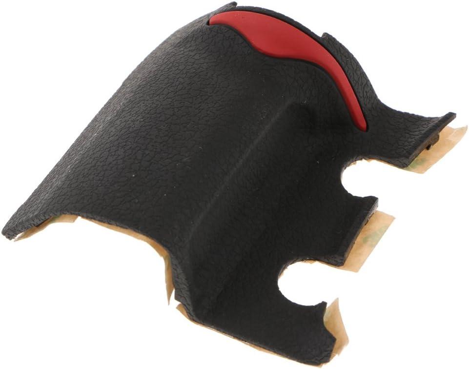 5 Pieces Repair Part for D300 SGrip Rubber Set USB Rubber Cover Tape