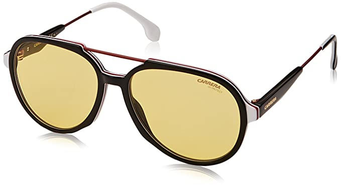 541945eaef Image Unavailable. Image not available for. Colour  Carrera Gradient Aviator  Unisex Sunglasses ...