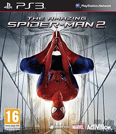 The Amazing Spiderman 2: Amazon.es: Videojuegos