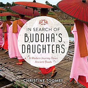 In Search of Buddha's Daughters Audiobook