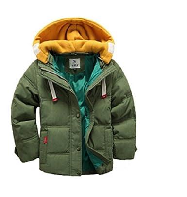 83ea04dd0 Boys Stylish Winter Coat