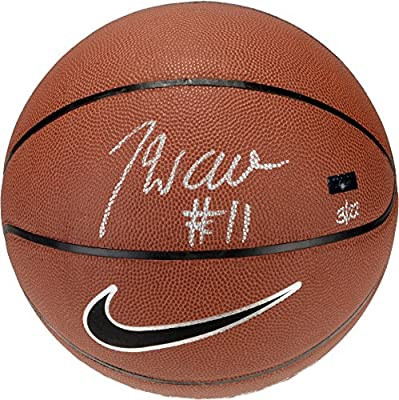 John Wall Kentucky Wildcats Autographed Nike Replica Basketball - Limited Edition of 22 - Panini - Fanatics Authentic Certified