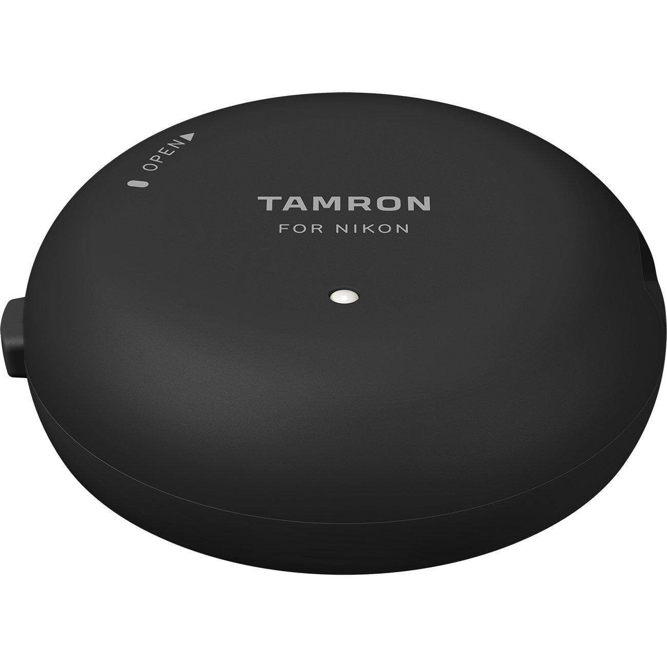 Tamron Tap-In-Console For Nikon, Black