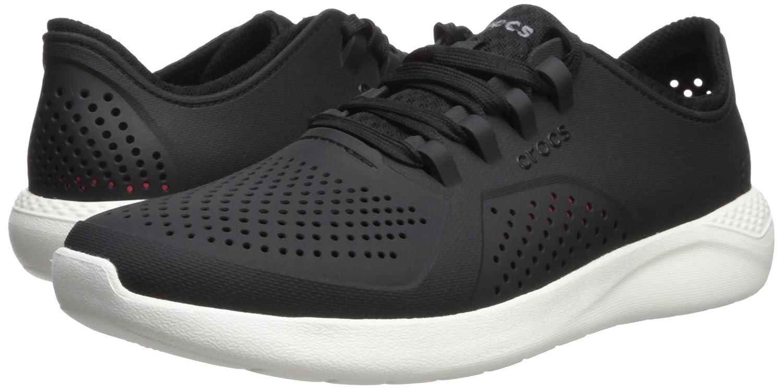 e33e6e336dca Crocs Womens Literidepacerw Sneaker  Crocs  Amazon.ca  Shoes   Handbags