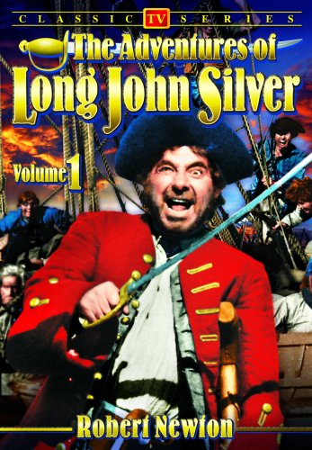 The Adventures of Long John Silver - Volume 1 -