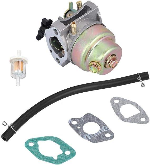 Ajustes de Carburador para Honda 16100-Z0L-853 Ajustes de Carburador GCV160A GCV160LA GCV160LAO