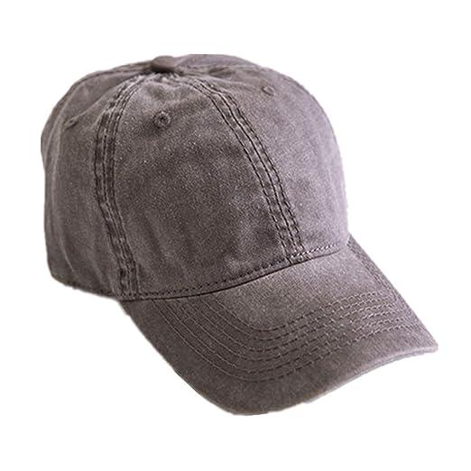 Drawihi Sombrero hembra de primavera y verano para hacer el viejo ...