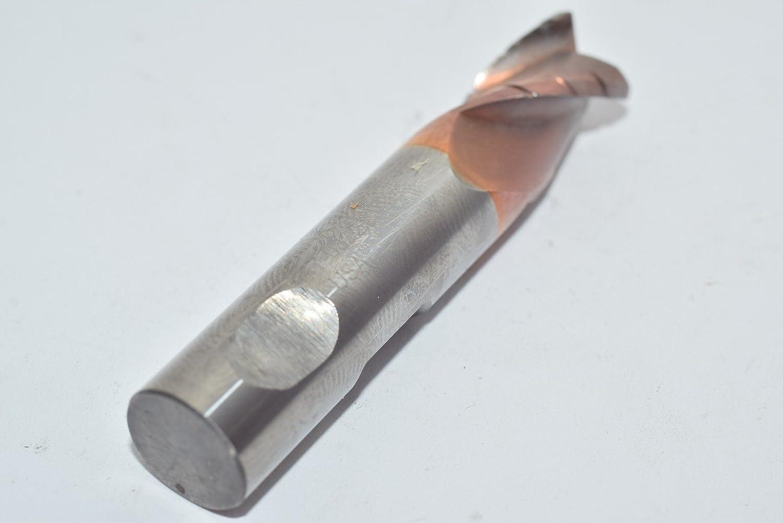 Promax Tool Carbide Rougher End Mill 1//2X1//2X5//8X2-1//2 .020R 117-03222