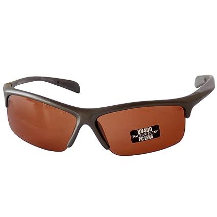 b7f984fc8ddd Amazon.com : Tanel 360 T7 Baseball/Softball Sunglasses : Sports & Outdoors