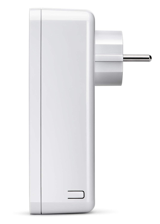 Devolo Magic 2/ Blanc /kit de d/émarrage Powerline LAN 2400/Mbps, dLAN, 1/Connexion LAN Gigabit, Prise Int/égr/é