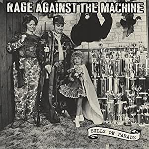 Rage Against the Machine - Bulls on Parade - Amazon.com Music