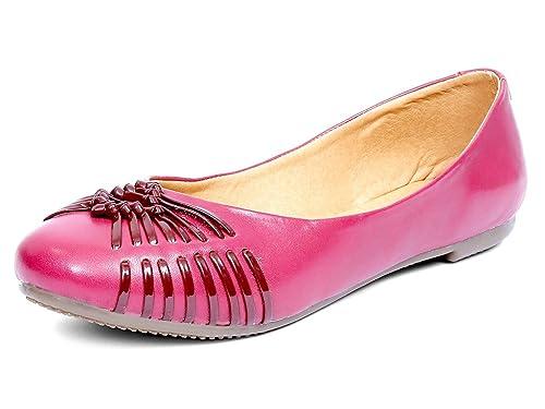 2f3f347375a MarcLoire Women Bellies & Belly Shoes Ballet Flats Sandals, Girls ...